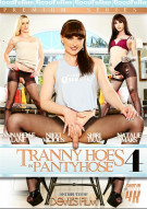Tranny Hoes In Panty Hose 4 Porn Movie
