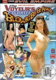 Voyeurs Favorite Blowjobs & Anals 2, The Porn Movie