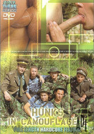 Hunks in Camouflage 2 Porn Movie