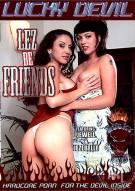 Lez Be Friends Porn Movie