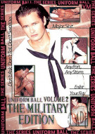 Uniform Ball Vol. 2: The Military Edition Porn Movie