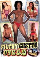 Filthy Ghetto Dykes #2 Porn Movie