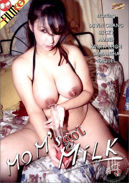 Mom's Got Milk #3 Mature Fetish Devin Chang