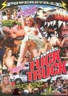 Jim Powers' Fuck Truck Porn Video