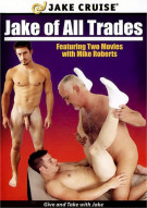 Jake of All Trades Porn Movie