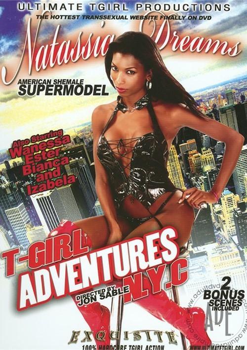 T-Girl Adventures N.Y.C