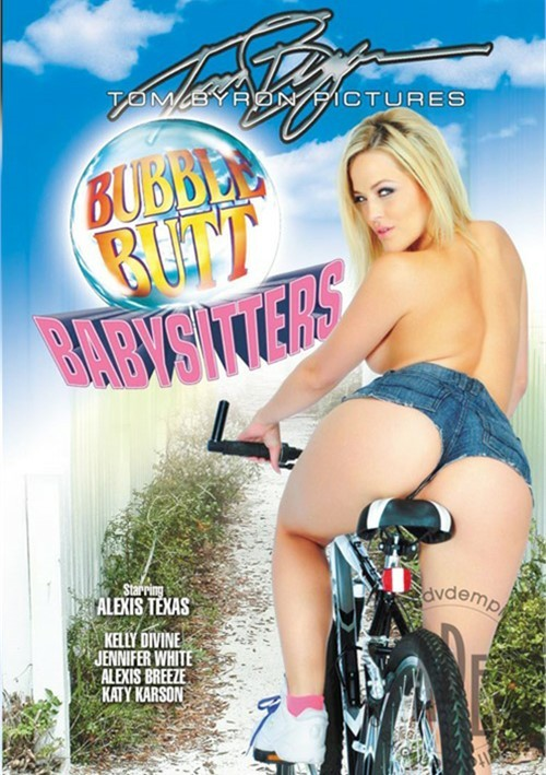 Bubble Butt Babysitters image