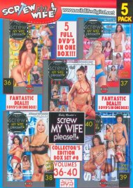 Screw My Wife, Please Vol. 36-40 Porn Movie