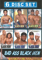 Bad Ass Black Men Porn Movie