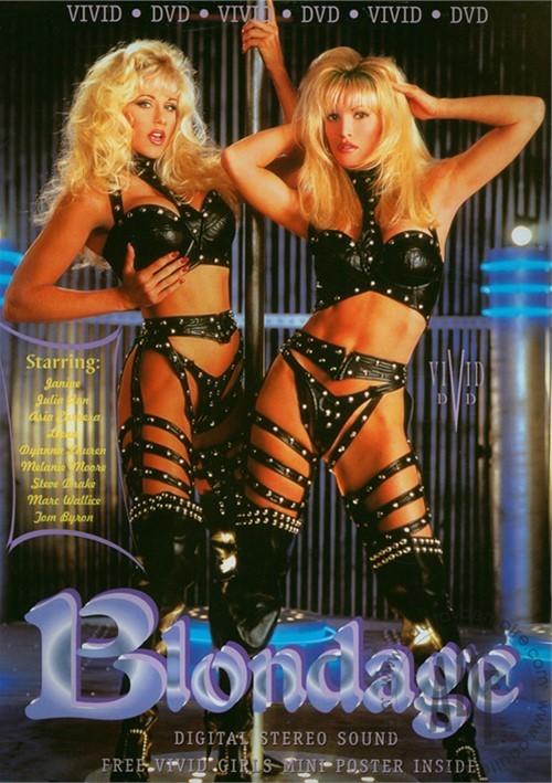 Blondage 1