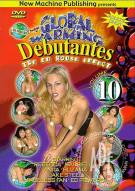 Global Warming Debutantes 10 Porn Movie