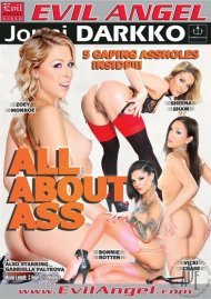 All About Ass Porn Movie