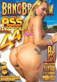 Assparade 44 Porn Movie