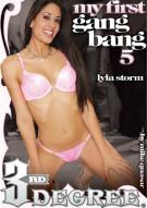 My First Gang Bang 5 Porn Movie