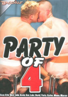 Party Of 4 Porn Movie