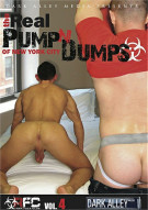 Real Pump N Dumps of New York City, The Porn Movie