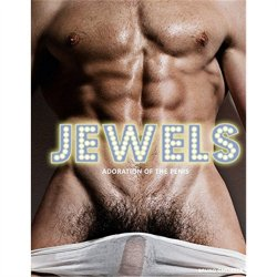 Jewels: Adoration of the Penis Sex Toy