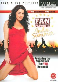 Fan Favorite: India Summer Porn Movie