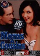 Moms & Cousins Porn Movie