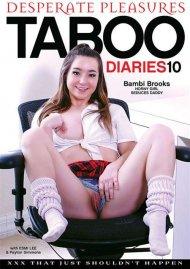 Taboo Diaries Vol. 10 Porn Video