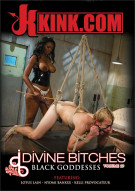 Divine Bitches 19: Black Goddesses Porn Movie