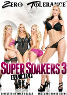 Super Soakers 3: All MILF Porn Movie