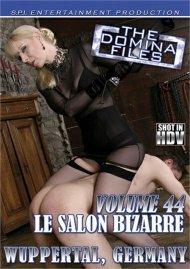 Domina Files 44, The Porn Video
