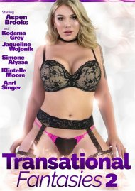 Transational Fantasies 2 Porn Video