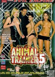 Rocco: Animal Trainer 5 Porn Video
