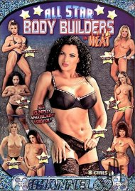 All Star Body Builders In Heat Porn Movie