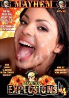 Mayhem Explosions 4 Porn Movie