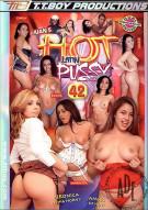 Hot Latin Pussy Adventures 42 Porn Video