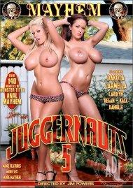 Juggernauts 5 Porn Video