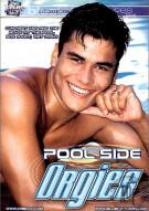Pool Side Orgies Porn Movie