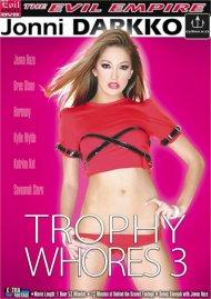 Trophy Whores 3 Porn Video