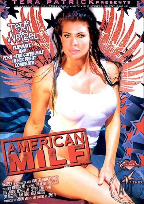 American Milf Dvd 38