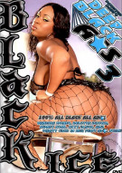 Deep Black Ass 3 Porn Movie