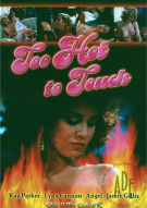 Too Hot to Touch Porn Movie