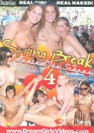 Spring Break Behind The Scenes 4 Porn Video
