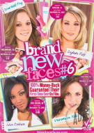 Brand New Faces 6-10 Porn Movie
