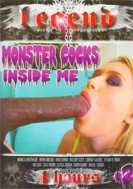 Monster Cocks Inside Me #2 Porn Movie