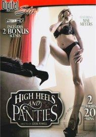 High Heels And Panties Porn Movie