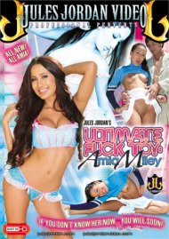Ultimate Fuck Toy: Amia Miley Porn Video