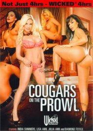 Cougars On The Prowl Porn Movie