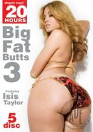Big Fat Butts Vol. 3 Porn Movie