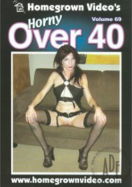 Horny Over 40 Vol. 69 Porn Video