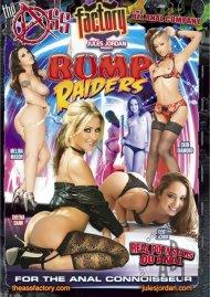 Rump Raiders Porn Movie