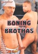 Boning Brothas Porn Movie