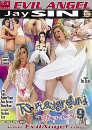 TS Playground 9 Porn Movie