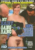 My Hairy Gang Bang 7 Porn Movie